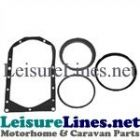 THETFORD SLIDE VALVE REPAIR KIT